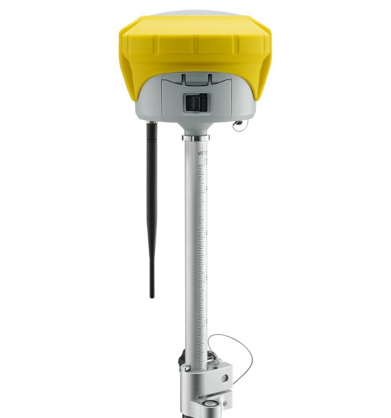 1 week GSM/UHF RTK GNSS Receiver Rover Hire