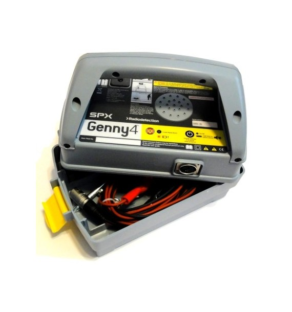 Générateur Genny 4 et accessoires kit de base