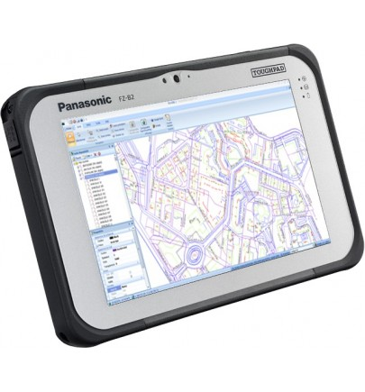 Tablette Panasonic FZ-B2