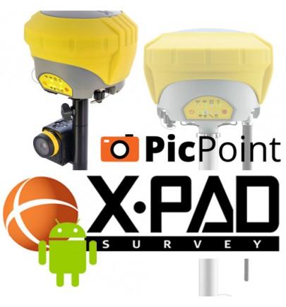 PicPoint - mesures photogrammétriques