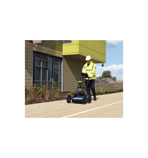 Radiodetection Ground Penetrating Radar RD1500