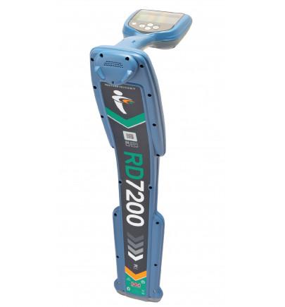Détecteur RD7200