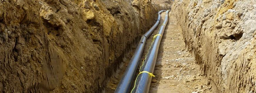 Réseaux gaz/hydrocarbures