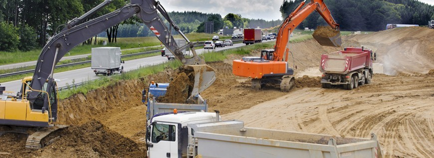Construction / Travaux publics