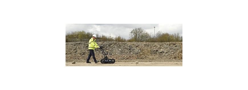 Ground Penetrating Radar (GPR)