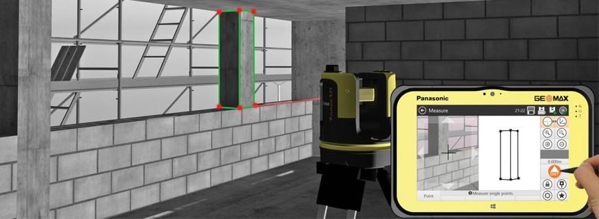 Mesure 3D et micro-robot